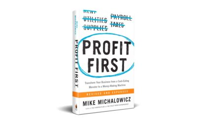 Profit First – a book review