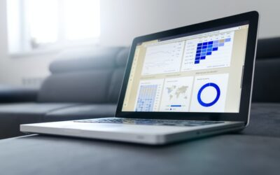 Spreadsheets are great for accountants but rubbish for running businesses