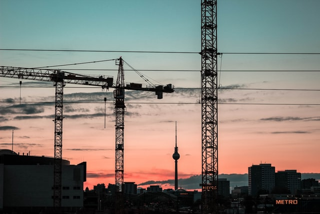 What does the Spring Budget mean for the construction sector?