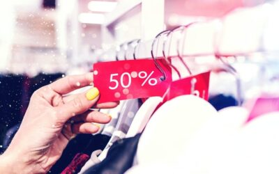 Discounting and self-worth